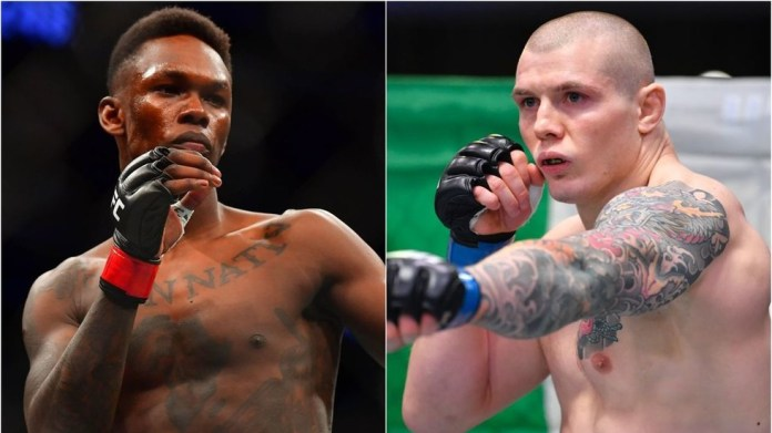'I'll put overrated Adesanya's hype & b*llshit out for good!' UFC middleweight Marvin Vettori to RT Sport