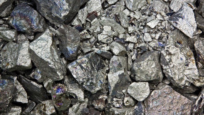 Russia's Siberia may hold one of the world's largest reserves of rare earths