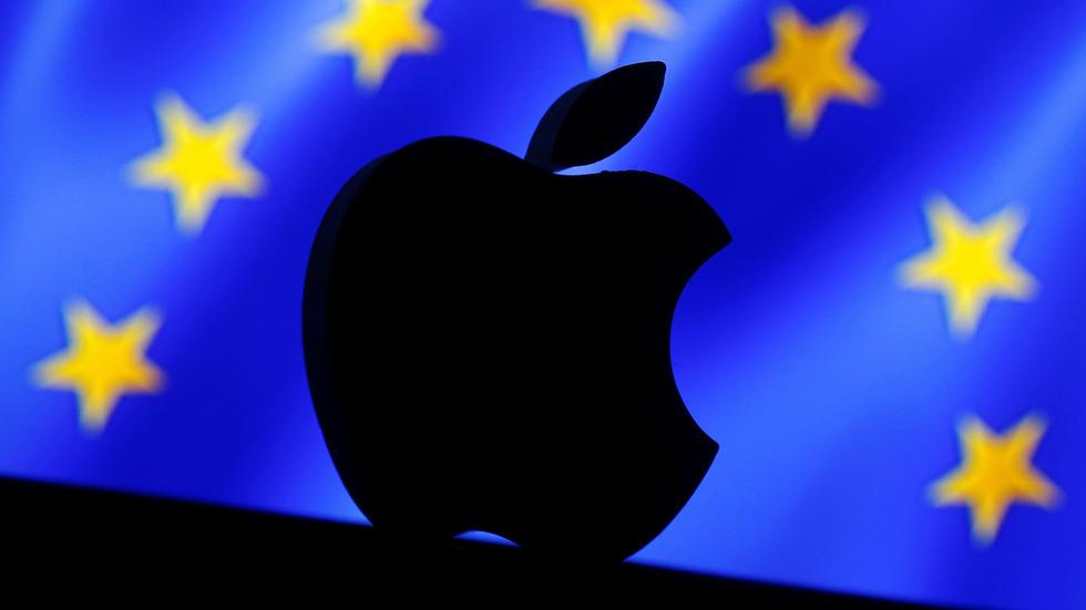 EU antitrust fine could cost Apple 10% of its global revenue – reports