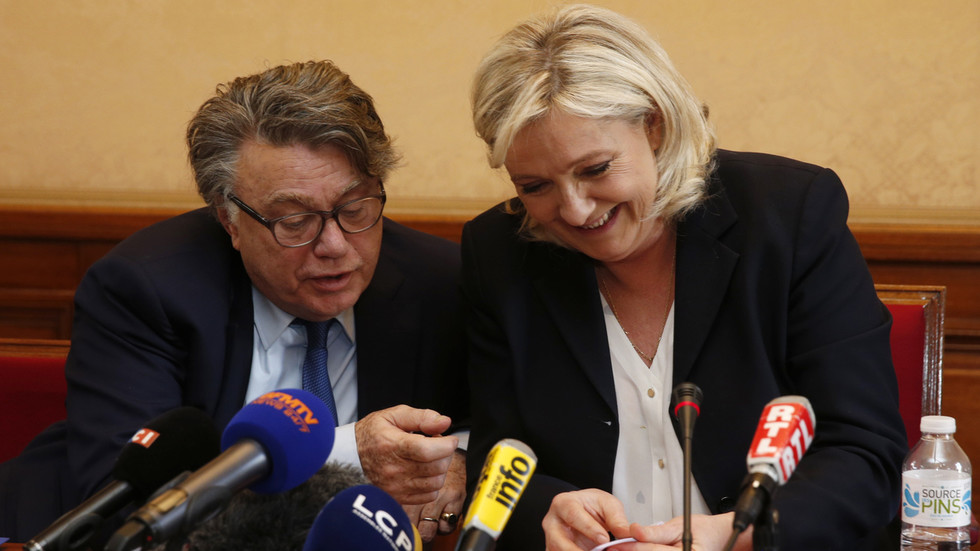 France's Marine Le Pen acquitted in hate-speech trial after she tweeted Islamic State photos, Swahili Post