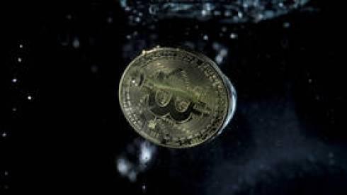 Wyprzedaż bitcoinów usuwa 365 miliardów dolarów z rynku kryptowalut