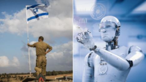 IDF chwali się toczeniem `` pierwszej wojny AI '', dając wiarę w pogląd, że Gaza służy jako poligon doświadczalny dla izraelskich technik walki