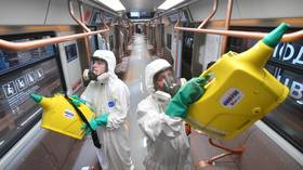 Moscow businesses 'obliged' to suspend workers who refuse Covid-19 vaccines as drive to overcome jab skepticism comes into force
