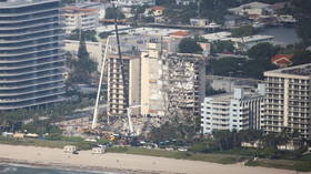 Death toll in Miami building collapse rises to 9 as rescue teams keep working 'non-stop'