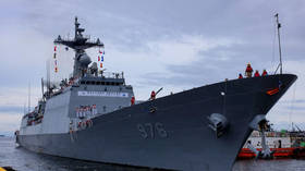 South Korean anti-piracy patrol in Gulf of Aden disrupted as 80% of warship crew test positive for Covid-19