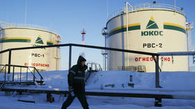 Russia rejects Dutch court ruling to hand $5 BILLION of taxpayers' cash to ex-oligarchs over collapse of Yukos oil & gas empire