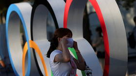Olympics capital Tokyo sets record for daily Covid-19 infections
