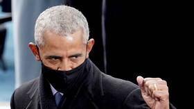 'What happened to mask mandates?': Obama ignores pandemic, plans celebrity-filled birthday bash with hundreds
