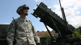 US invited to station troops & rocket systems in Ukraine in potential major escalation of tense standoff across border with Russia
