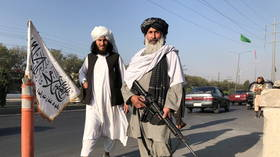 CBS accused of eco-overreach after claiming CLIMATE CHANGE 'helped strengthen' Taliban