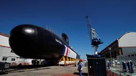 Французская военно-морская группа клянется перед австралийским BILL после «беспрецедентной жестокости» отмены сделки с подводными лодками на 40 миллиардов долларов