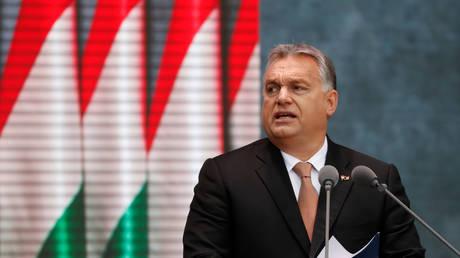 Hungarian Prime Minister Viktor Orban © Reuters / Bernadett Szabo