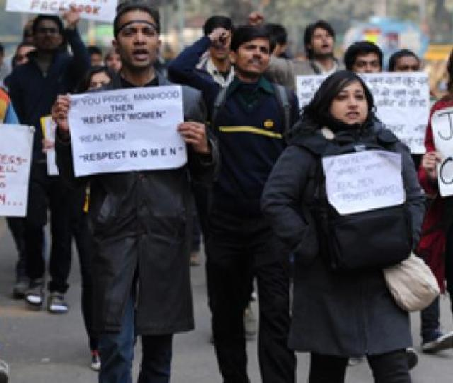 Swiss Tourist Brutally Gang Raped In Front Of Husband In Central India
