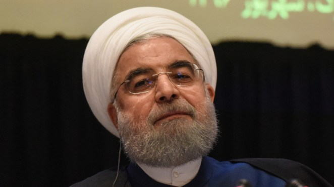 """""""We are building missiles and we will continue to build them"""": Iran defies Trump"""