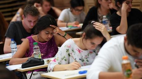 Le bac débute le 18 juin pour les lycéens avec la traditionnelle épreuve de philosophie