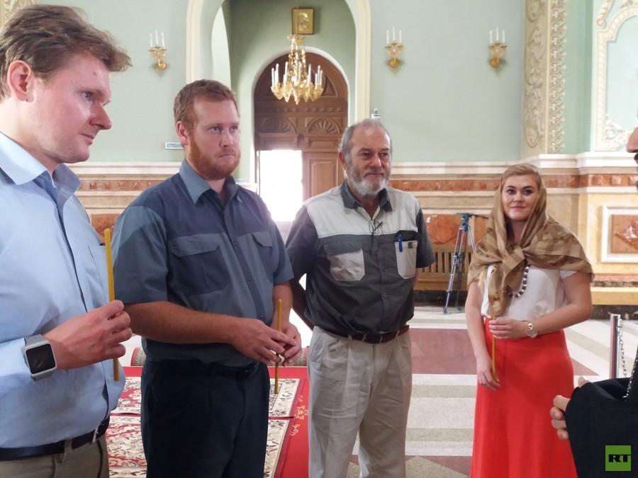 50 familles de fermiers blancs fuyant les violences en Afrique du Sud bientôt accueillies en Russie
