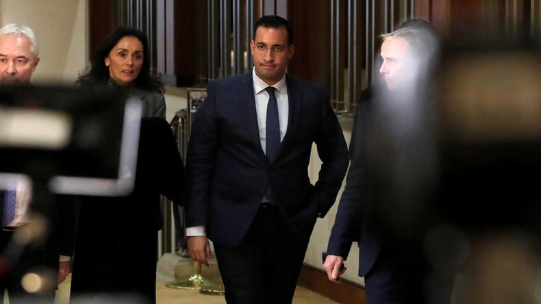 «Cornecul» : pour Castaner, l'affaire Benalla n'est «pas une affaire d'Etat»