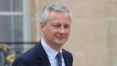 «ChooseAfrica» : la France débloque 2,5 milliards d'euros pour les entreprises en Afrique