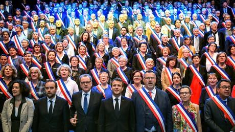 6% des Français pensent que le grand débat national est un succès