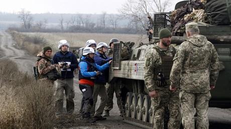 Donbass : début du retrait des troupes, vers une réunion prochaine au «Format Normandie» ?