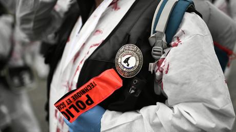 La police scientifique sera-t-elle mise à contribution pour le dépistage du Covid-19 ?