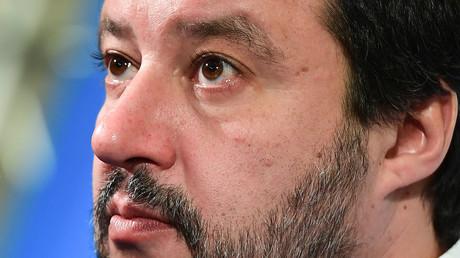 «La science seule ne suffit pas» contre le CoviD-19 : Salvini veut rouvrir les églises pour Pâques