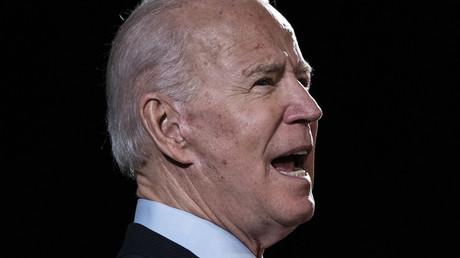 Biden aux Afro-Américains : si vous hésitez entre Trump et moi, alors vous «n'êtes pas noir»