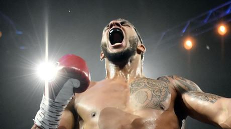 «Brûlez tout, niq*** tout»: le boxeur Tony Yoka appelle à l'émeute après la mort de George Floyd