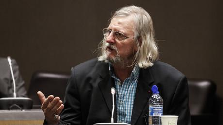 Audition de Raoult : AP-HP, HAS et Conseil scientifique vent debout contre des propos «infamants»
