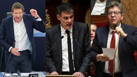 EELV, PS, LFI... La gauche arrivera-t-elle unie ou en ordre dispersé à la présidentielle de 2022 ?