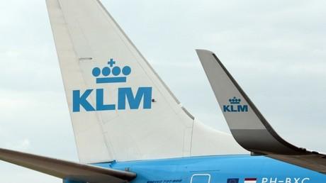KLM mis en cause : une passagère a été obligée de changer de place face au refus d'un juif orthodoxe