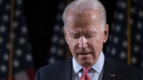 «Joe l'endormi», «tu es un raciste» : Biden repris de volée après ses propos sur la communauté noire