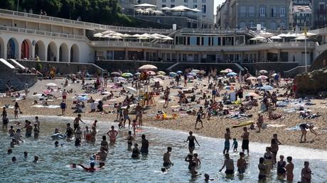 Coronavirus : au moins «30 à 40 milliards» de pertes pour le secteur touristique français