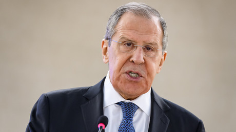 Sergueï Lavrov : face au Covid-19, faire primer la coopération internationale sur la confrontation