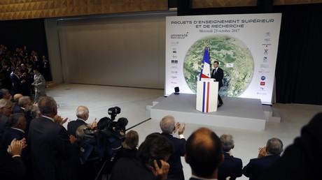L'université Paris-Saclay entre dans le top 15 mondial du classement de Shanghai