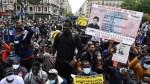 «Vers l'Elysée» : début d'une marche nationale pour la régularisation des sans-papiers