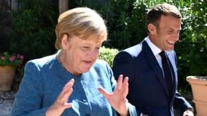 Macron quitte un Conseil européen avant la fin, l'opposition lui reproche un abandon de souveraineté