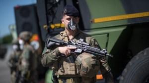 L'armée française bientôt composée de soldats  «Iron Man» encadrés par un comité d'éthique?