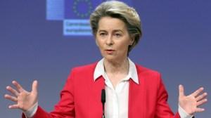 Des retards quant à la livraison du vaccin Pfizer en Europe ? La Commission se veut rassurante