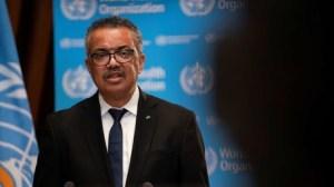 Vaccins : le directeur général de l'OMS dénonce l'égoïsme des pays riches