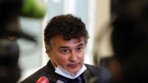 Pour l'urgentiste Patrick Pelloux, la France n'est pas «à l'abri d'émeutes pour se faire vacciner»