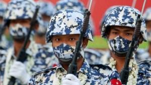 Les ambassades occidentales condamnent des «meurtres» commis par l'armée birmane
