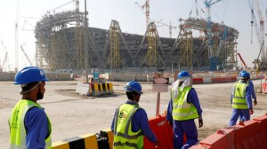 Mondial de football au Qatar : boycott or not boycott ?