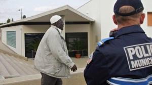 Des tags islamophobes découverts sur les murs d'un centre culturel islamique à Rennes