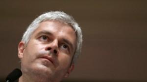 Wauquiez demande l'aide de Macron pour «empêcher l'installation» d'une école musulmane en Savoie