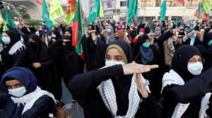 Hostilité au soutien de Macron aux caricatures, ultimatum, émeutes : que se passe-t-il au Pakistan ?