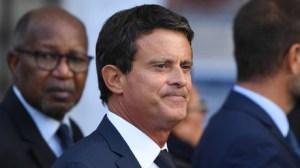 L'élection de Manuel Valls au comité d'honneur de la Licra fait réagir