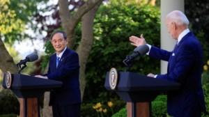 Les Etats-Unis promettent d'assurer la sécurité du Japon par tous les moyens, y compris nucléaires