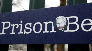 Londres a-t-il fait du lobbying auprès de l'Equateur pour mettre fin à l'asile d'Assange ?