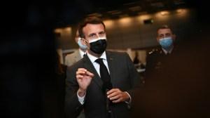 Après Joe Biden, Emmanuel Macron se dit favorable à la levée des brevets sur les vaccins anti-Covid